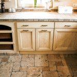 Landhausküche Küche Landhauskche Provence Mediterrane Kchen Weisse Landhausküche Weiß Grau Moderne Gebraucht