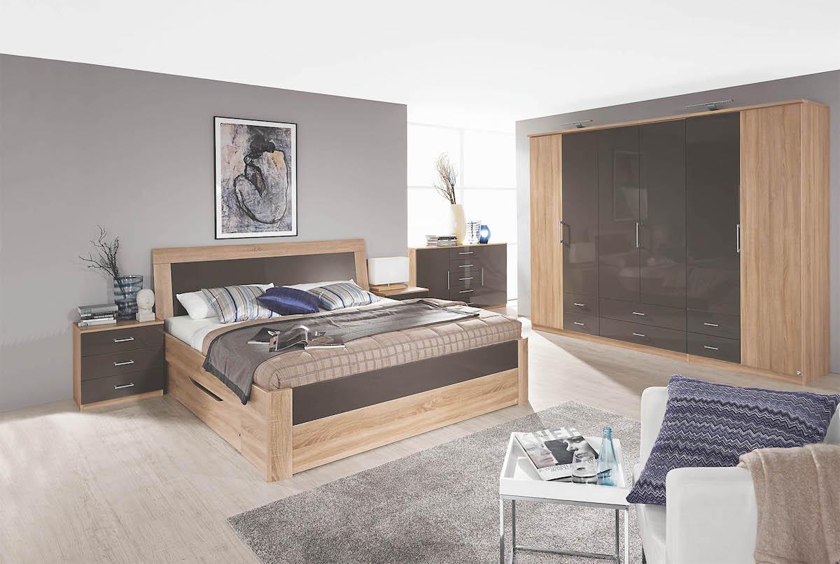 Full Size of Ikea Bett Schrank Kombi Schrankwand Eingebautes Im Sofa Kombination Mit Integriert Kaufen Versteckt Naumburger Moebel Schlafzimmer Braun Wohnzimmer Teppich Bett Bett Im Schrank