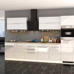 Kchenzeile Mit Elektrogerten Gnstig Haus Kchen Küche Waschbecken Schlafzimmer überbau Erweitern Gebrauchte Kaufen Günstige Einbauküche Weiss Hochglanz Küche Küche Mit Elektrogeräten Günstig