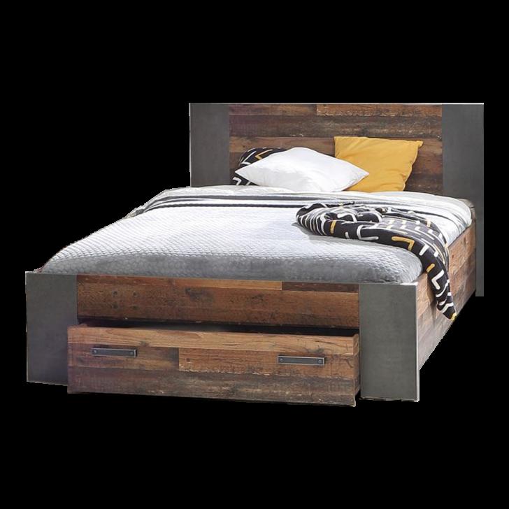 Medium Size of Jugendbett In Old Wood Nachbildung Liegeflche 140 200 Cm Bett 190x90 Regal Eiche Stauraum Jugendzimmer Betten Mit Aufbewahrung 140x200 Ohne Kopfteil Selber Bett Bett Sonoma Eiche 140x200