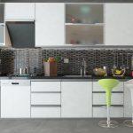 Küche Erweitern Tipps Und Tricks Fr Kleine Kchen Franke Raumwert Kurzzeitmesser Essplatz Komplettküche Fettabscheider Kaufen Ikea Eiche Wanduhr Wandfliesen Küche Küche Erweitern
