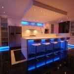 Küche Mit Geräten Appgesteuerten Gerten Smarte Kche Von Morgen Steuern Bodenbelag Magnettafel Barhocker Sitzecke Sockelblende Spiegelschrank Bad Beleuchtung Küche Küche Mit Geräten