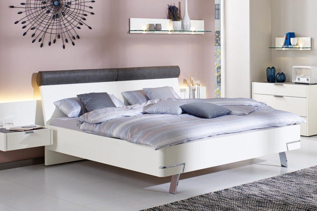 Hülsta Betten Hlsta Fena Schlafzimmer Günstig Kaufen 10x10 ...