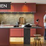 Inselküche Abverkauf Unsere Kchen Bad Küche Inselküche Abverkauf