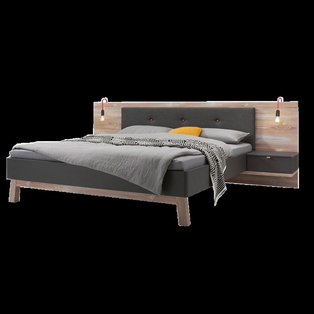 Large Size of Nolte Betten Mbel Cepina Bettanlage 1ausfhrung In Basalt Und Picea Pine Paradies 100x200 160x200 Massivholz Ikea Gebrauchte Französische Schlafzimmer Meise Bett Nolte Betten
