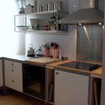 Modulküche Ikea Küche Udden Modular Kitchen In 2020 Ikea Modulküche Holz Miniküche Betten 160x200 Küche Kosten Sofa Mit Schlaffunktion Kaufen Bei