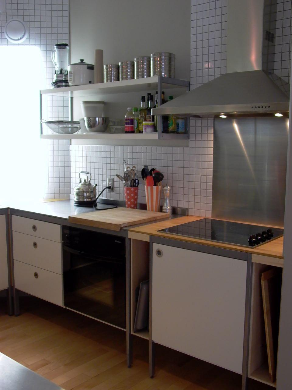 Full Size of Udden Modular Kitchen In 2020 Ikea Modulküche Holz Miniküche Betten 160x200 Küche Kosten Sofa Mit Schlaffunktion Kaufen Bei Küche Modulküche Ikea