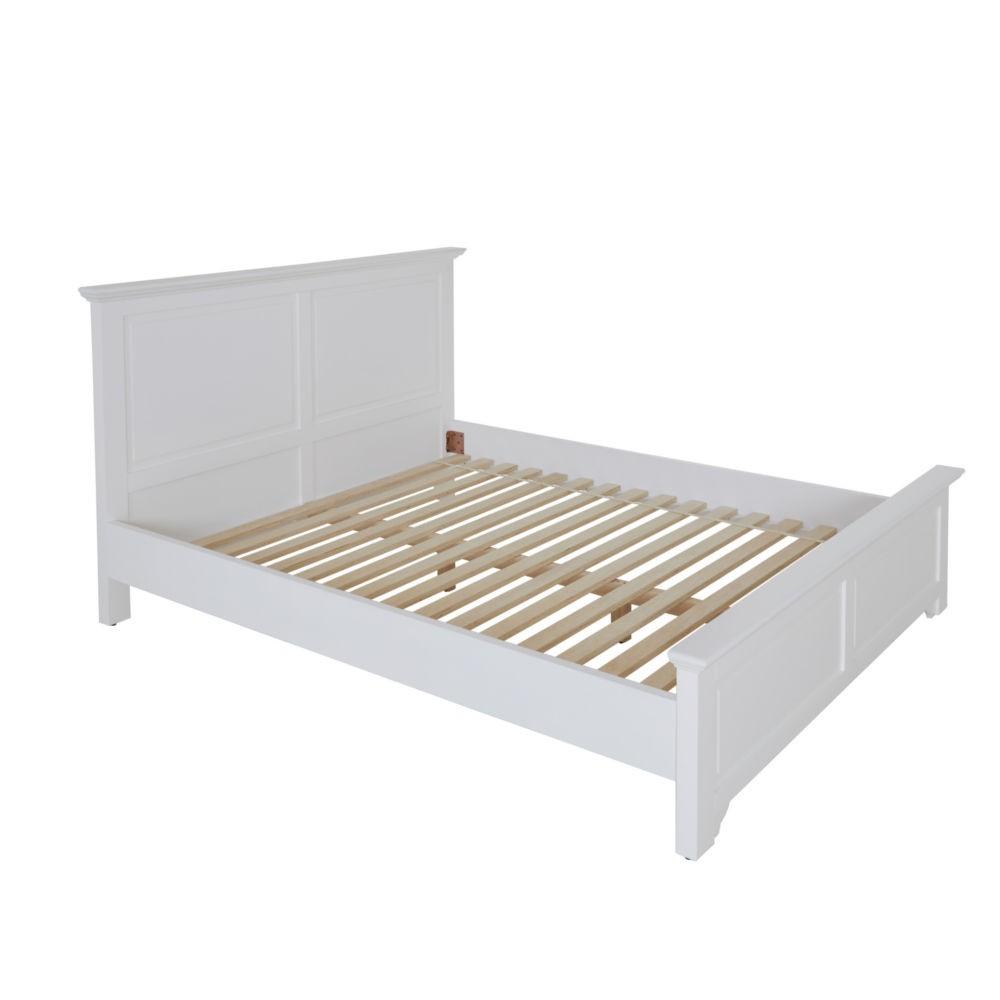 Full Size of Weißes Bett 160x200 Bettgestell Flexa Konfigurieren Sofa Mit Bettfunktion Außergewöhnliche Betten Kopfteil Futon 200x200 Weiß Mädchen Köln Tojo V Rauch Bett Weißes Bett 160x200