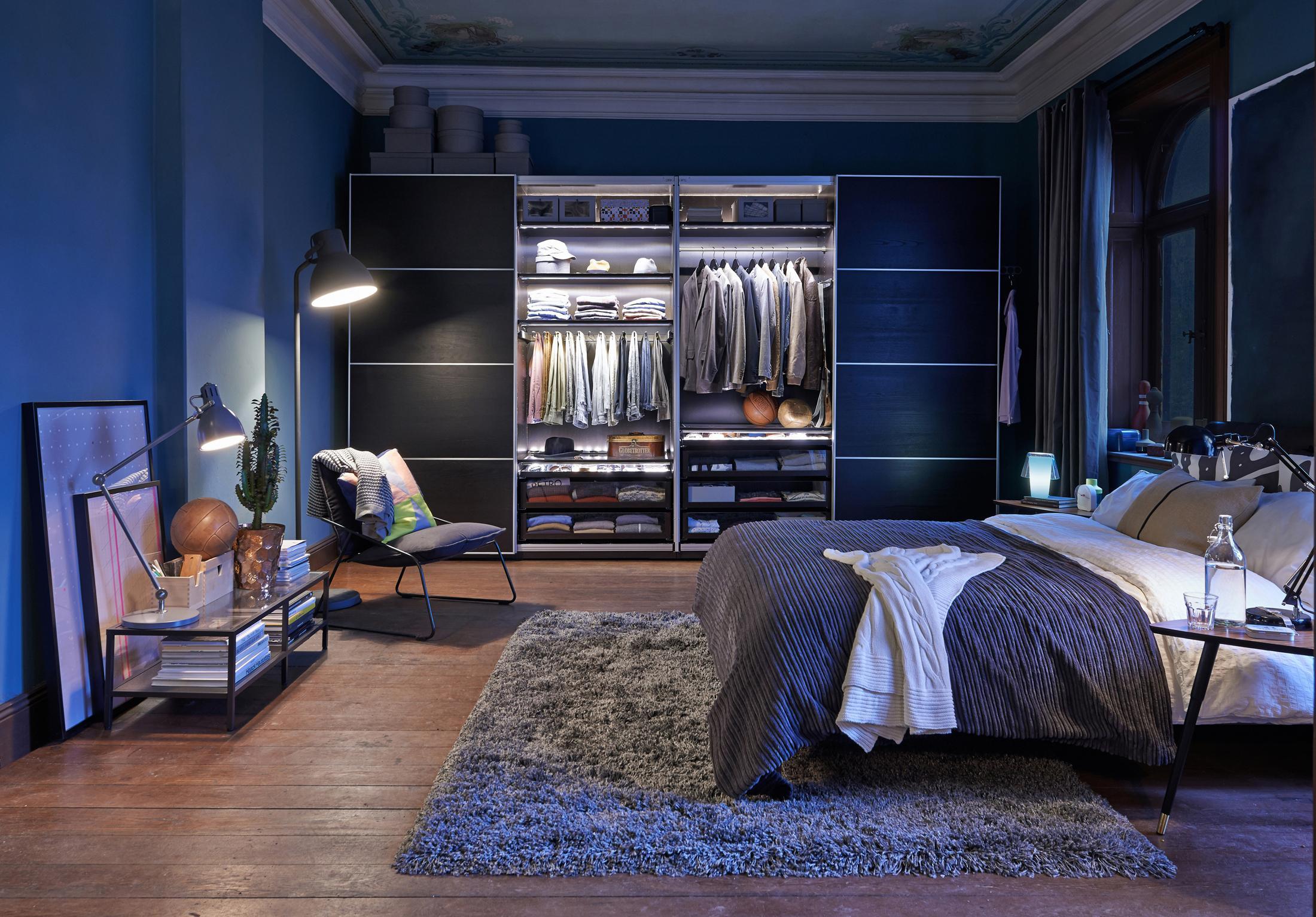 Full Size of Schlafzimmer In Blau Beistelltisch Bett Teppich Kronleuchter Kommode Stuhl Lampe Fototapete Für Küche Schimmel Im Komplette Bad Landhausstil Weiß Schlafzimmer Schlafzimmer Teppich