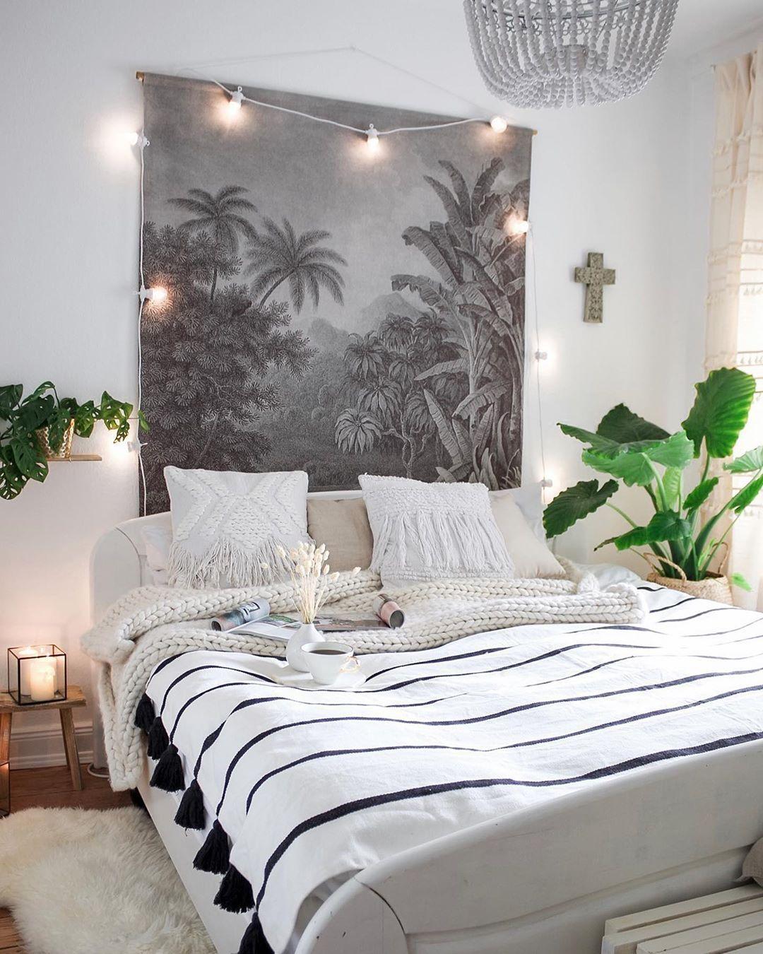 Full Size of Wandbilder Schlafzimmer Wandbild Inspiration Gestaltungsideen Bei Couch Led Deckenleuchte Wohnzimmer Landhausstil Klimagerät Für Set Weiß Betten Mit Schlafzimmer Wandbilder Schlafzimmer