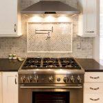 Billige Küche Küche Backsplash Ideen Mit Granit Arbeitsplatten Billige Kche Modulküche Ikea Led Panel Küche Hängeschränke Elektrogeräten Planen U Form Vollholzküche