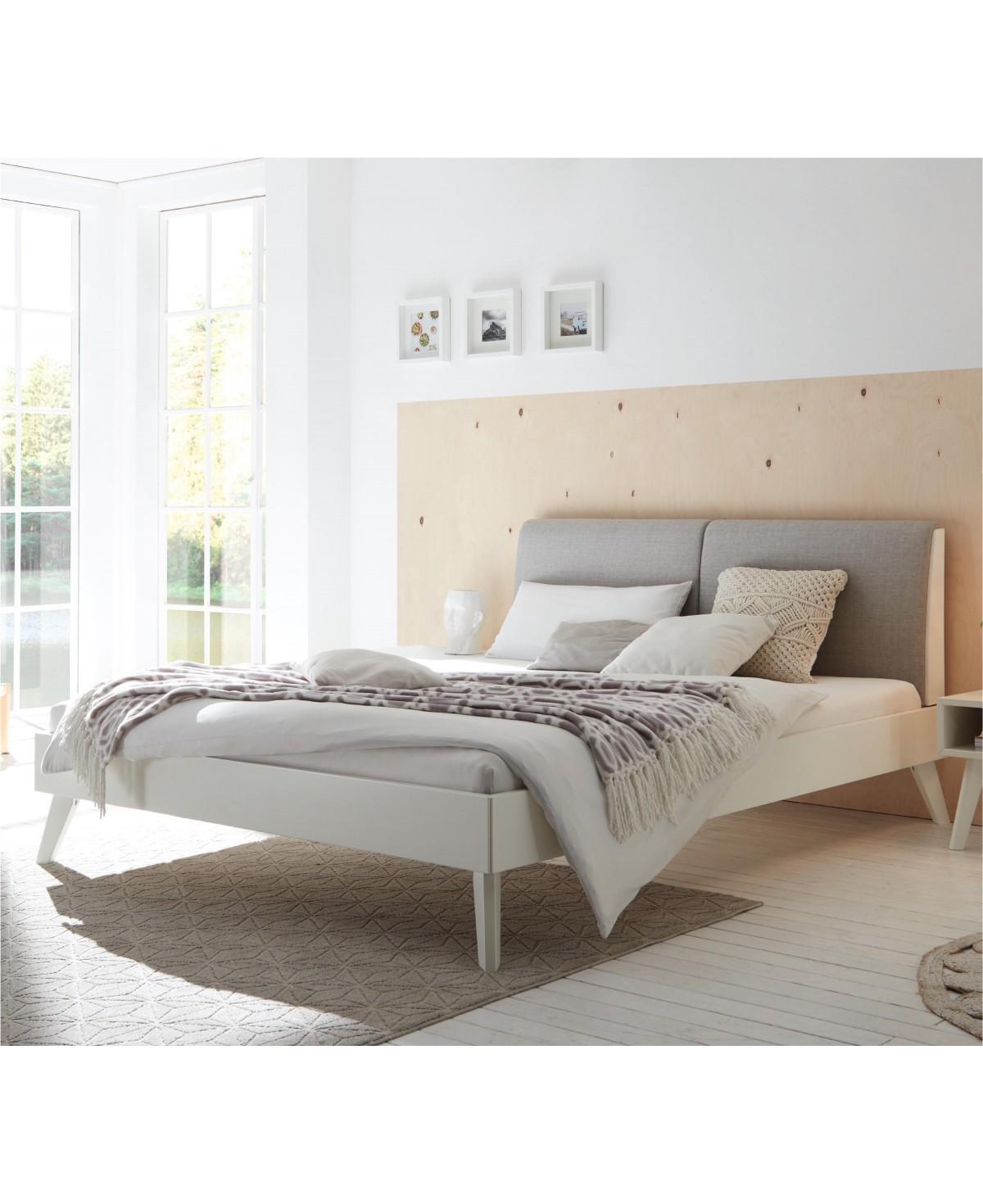 Full Size of Bett 160x200 Grau Zuhause Mit Bettkasten 180x200 Tagesdecke Günstig Kaufen Tojo Niedrig Weiß 100x200 Schlafzimmer Betten 2x2m Skandinavisch Lattenrost Und Bett Weißes Bett 160x200