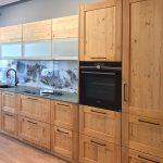Holzkchen Alles Was Sie Ber Wissen Sollten Vollholzküche Küche Vollholzküche