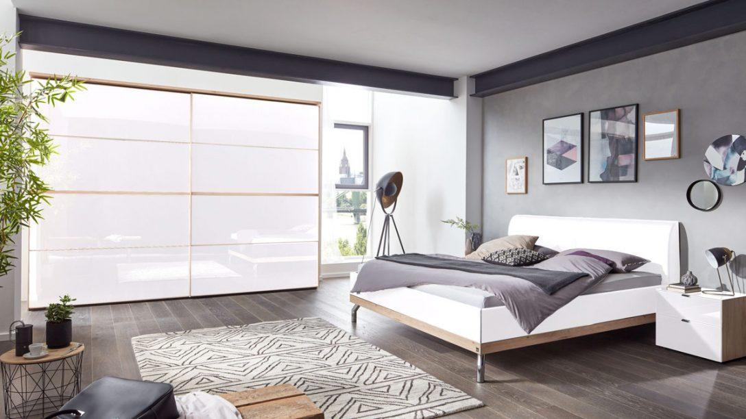 Large Size of Nolte Schlafzimmer Interliving Serie 1010 Schlafzimmerkombination Schränke Eckschrank Deckenleuchte Günstige Fototapete Wandtattoos Kommode Weiß Modern Schlafzimmer Nolte Schlafzimmer
