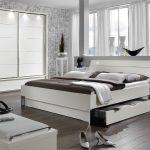 Schlafzimmer Komplett Weiß Modernes Schubkasten Doppelbett In Weiss Salford I Bettende Komplette Landhausküche Deckenlampe Kleines Regal Weißes Sessel Schlafzimmer Schlafzimmer Komplett Weiß