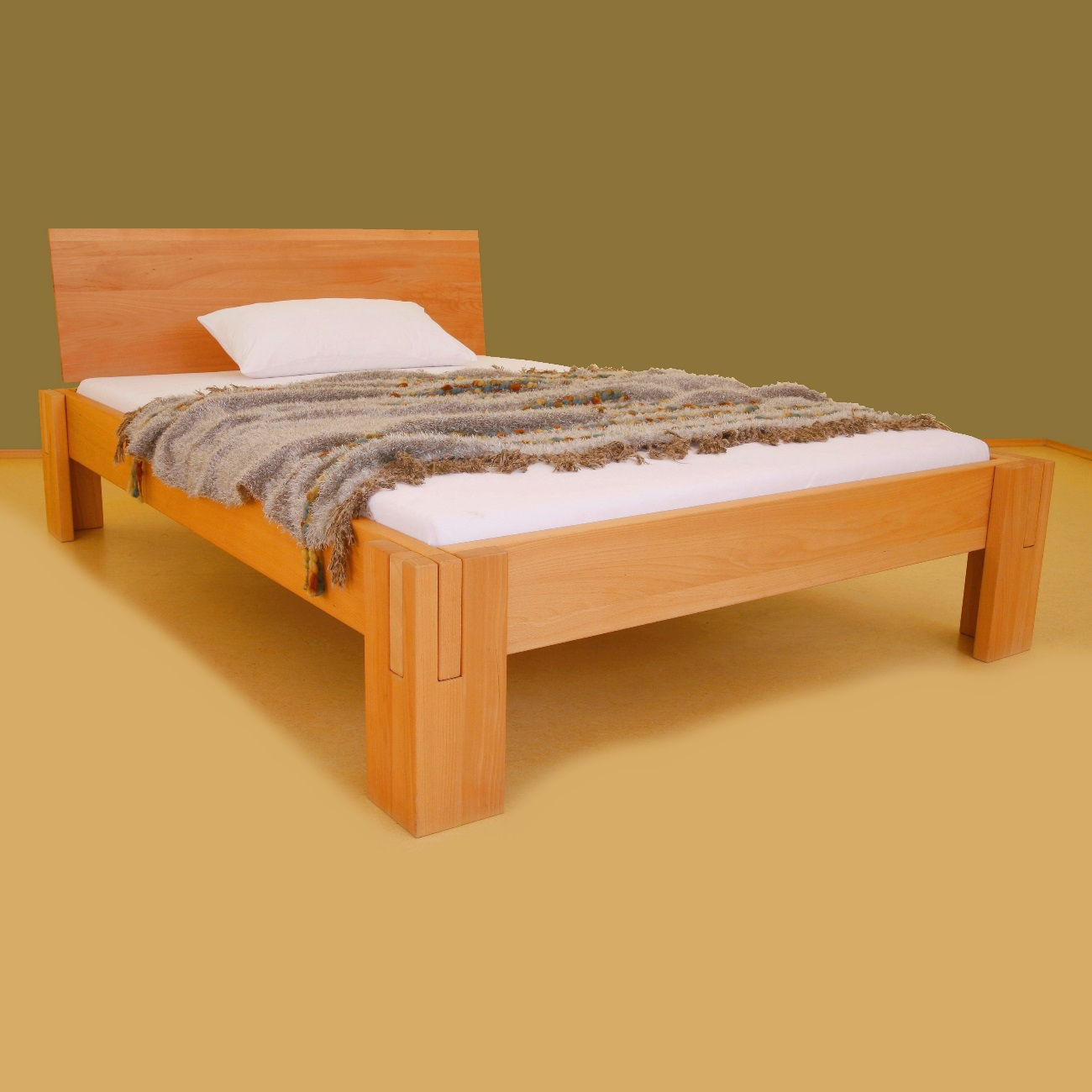 Full Size of Massivholz Bett Selber Bauen Obi 200x200 Bettgestell 140x200 Betten Massivholzbettgestell Paroswood Eiche Massivholzbett Stabiles Massives Fr Bergewichtige Und Bett Massivholz Bett