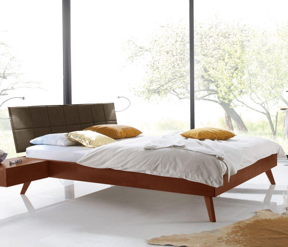 Large Size of Skandinavisches Designbett Aus Buche Massiv Andros Betten 140x200 Günstig Kaufen 180x200 Für übergewichtige Teenager Japanische Landhausstil überlänge Bett Designer Betten