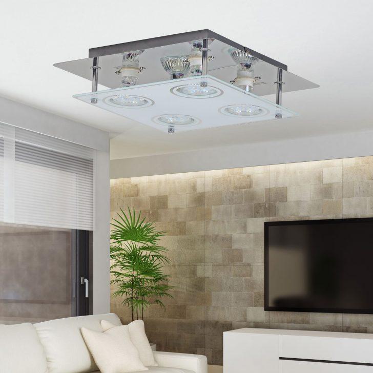 Medium Size of Lampe Schlafzimmer Quadratische Led Deckenleuchte Wohnzimmer Lampen Küche Luxus Wandlampe Badezimmer Rauch Günstige Komplett Deko Truhe Wandleuchte Schlafzimmer Lampe Schlafzimmer