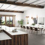 Küche Bodenbelag Kchenbden Vor Und Nachteile My Perfect Kitchen Magazin L Mit E Geräten Edelstahlküche Gebraucht Schreinerküche Grifflose Glasbilder Küche Küche Bodenbelag