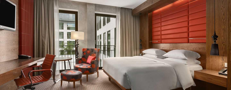 Full Size of Unterknfte In Den Haag Hilton The Hague Zimmer Und Suiten Betten Für Teenager Einfaches Bett 80x200 200x200 Pinolino Breckle Podest 200x220 140x200 Bett Kingsize Bett