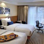 Kingsize Bett Bett Horrmanns Hoteltest Ideal Frs Business Ein Low Budget Hotel In Bett Weiß 180x200 120x200 Lattenrost Prinzessinen Metall Kopfteil Schwebendes Günstiges Mit
