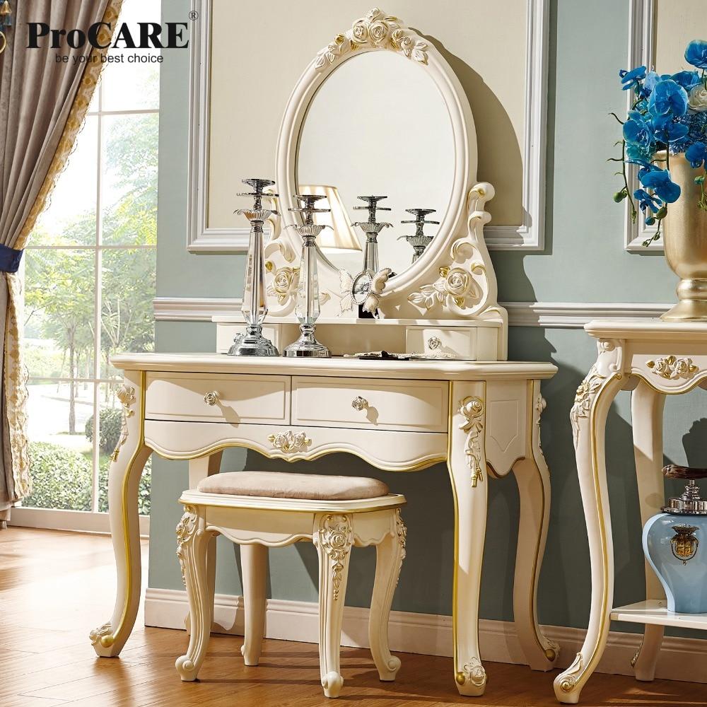 Full Size of Schlafzimmer Stuhl Luxus Europischen Und Amerikanischen Stil Mbel Set Regal Wandtattoos Günstige Komplett Günstig Mit Lattenrost Matratze Rauch Massivholz Schlafzimmer Schlafzimmer Stuhl