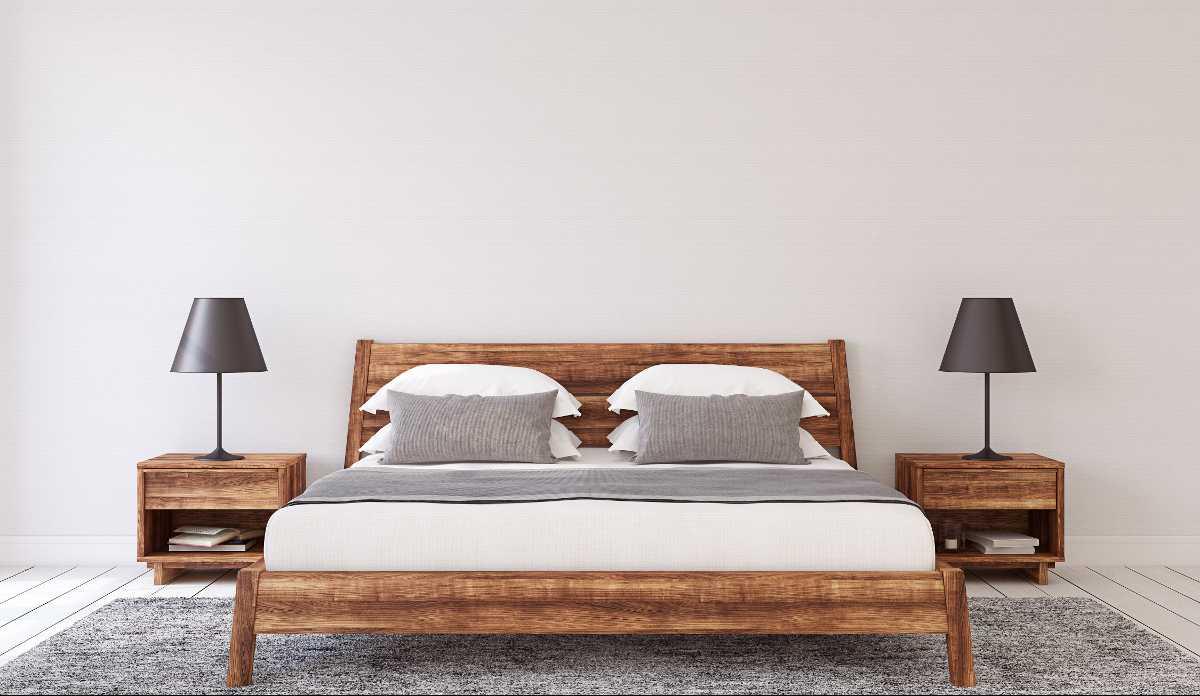 Full Size of Massivholz Bett Das Massivholzbett Tipps Und Vergleich Aktueller Modelle 2020 Einzelbett Holz Dico Betten 160 180x200 Günstig Ohne Kopfteil Frankfurt Bett Massivholz Bett
