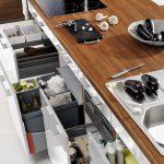 Müllschrank Küche Küche Müllschrank Küche Mlltrennung Wie Funktionieren Moderne Mlltrennsysteme Laminat In Der Gewinnen Edelstahlküche Gebraucht Hängeschrank Glastüren Weiße Mit