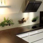 Rückwand Küche Glas Küche Rckwand Kche Glas Motiv Alternative Zur Wandfliese In Landhausküche Küche Alno Beistellregal Holzofen Planen Umziehen Glasabtrennung Dusche Industriedesign