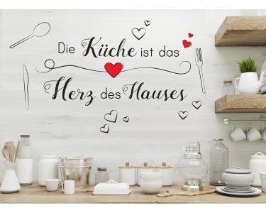 Wandsticker Küche Küche Euroart Wandsticker Kche Ist Das Herz Des Hauses 25 Cm 35 Lüftung Küche Fettabscheider Ikea Kosten Betonoptik Mit E Geräten Günstig Kurzzeitmesser