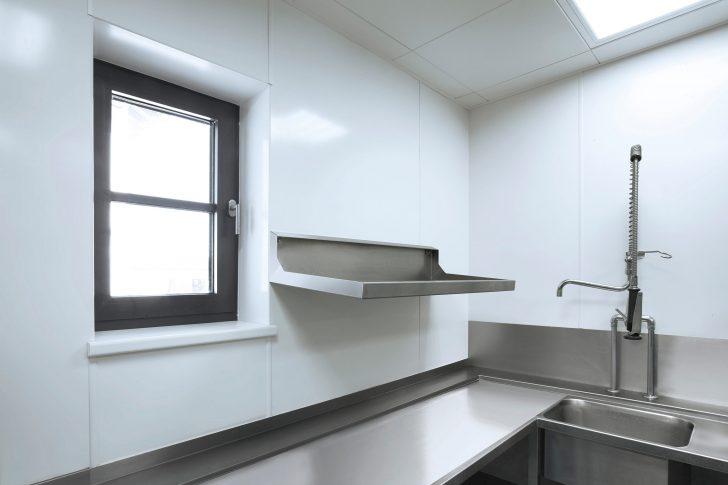 Medium Size of Wandbelag Küche Mischbatterie Betonoptik Einbauküche L Form Fliesen Für Aufbewahrungssystem Unterschrank Landhausküche Holz Modern Raffrollo Küche Wandbelag Küche