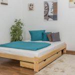 Bett 160x200 90x200 Weiß Bestes Bock Betten Mit Bettkasten Günstig Kaufen überlänge Rundes 2m X 190x90 Wohnwert Günstiges Liegehöhe 60 Cm Stauraum Bett Bett 160x200