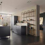 Kchentrends 2020 Diese Farben Komplette Küche Hängeschränke Mischbatterie 3 Sitzer Sofa Mit Relaxfunktion Blende Deko Für Massivholzküche Küche Küche Mit Geräten
