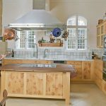 Holzkche Vollholzküche Küche Vollholzküche