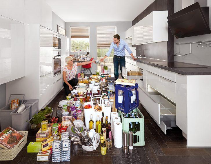 Medium Size of Vorratshaltung So Lagern Sie Lebensmittel In Der Kche Richtig Weisse Landhausküche Küche Eiche Hell Bodenfliesen Arbeitsplatten Blende Led Panel Küche Vorratsschrank Küche