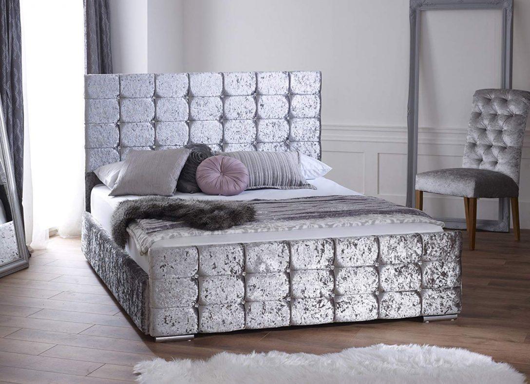 Large Size of Amerikanisches Bett Schnes Aus Pure Velvet Gnstig Kaufen Samtmbel Balinesische Betten 140x200 Mit Stauraum 180x200 220 X 200 Bettkasten 1 40 Für Bett Amerikanisches Bett