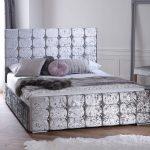 Amerikanisches Bett Schnes Aus Pure Velvet Gnstig Kaufen Samtmbel Balinesische Betten 140x200 Mit Stauraum 180x200 220 X 200 Bettkasten 1 40 Für Bett Amerikanisches Bett