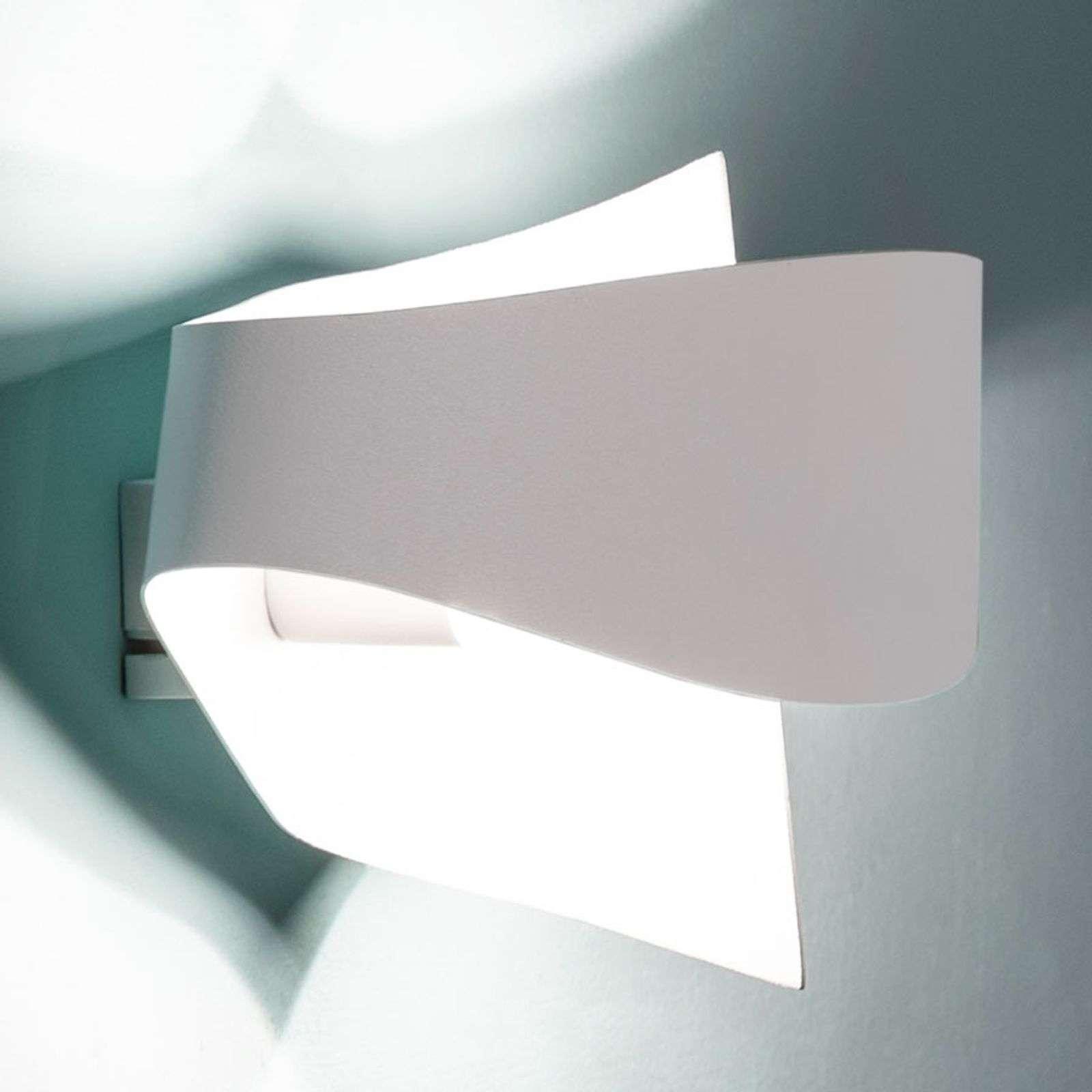 Full Size of Wandleuchte Schlafzimmer Mariano Weiss Modern Flur Lampenwelt Komplett Weiß Landhausstil Regal Poco Stuhl Für Gardinen Lampe Luxus Klimagerät Landhaus Schlafzimmer Wandleuchte Schlafzimmer