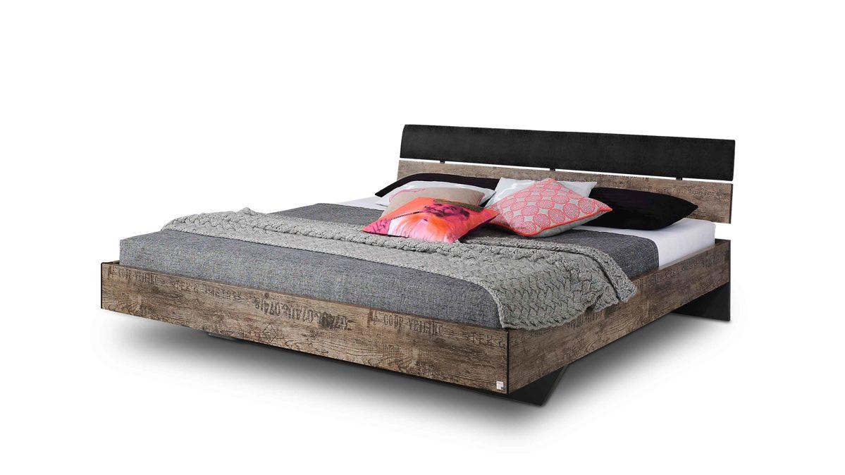 Full Size of Rauch Betten 140x200 Alzey Steffen Bett Samoa Bettsystem 120x200 Poco Mit Matratze Und Lattenrost Dico 200x220 überlänge Luxus Landhausküche Gebraucht Test Bett Rauch Betten