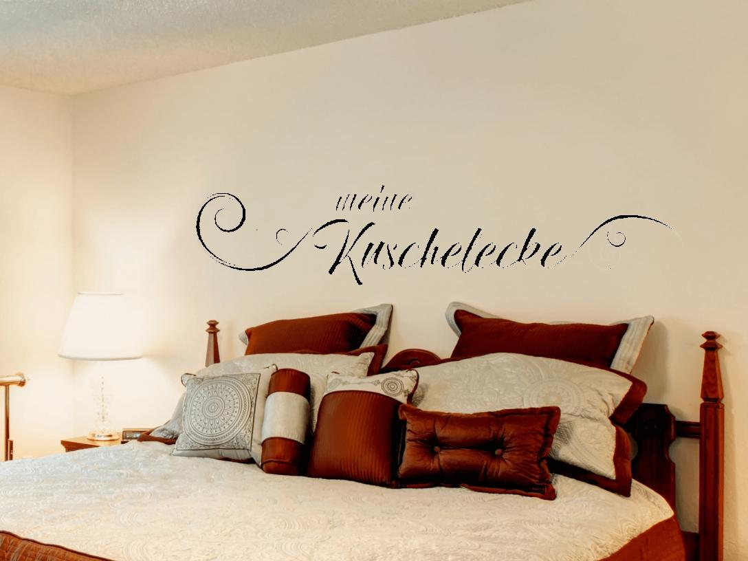 Large Size of Wandtattoo Meine Kuschelecke Schriftzug Wohnzimmer Schlafzimmer Komplett Poco Romantische Truhe Tapeten Led Deckenleuchte Teppich Guenstig Günstig Badezimmer Schlafzimmer Wandtattoo Schlafzimmer