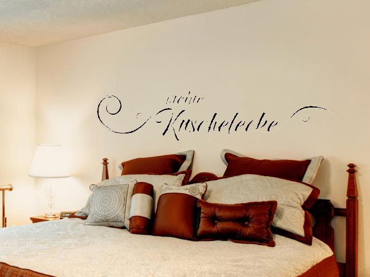Medium Size of Wandtattoo Meine Kuschelecke Schriftzug Wohnzimmer Schlafzimmer Komplett Poco Romantische Truhe Tapeten Led Deckenleuchte Teppich Guenstig Günstig Badezimmer Schlafzimmer Wandtattoo Schlafzimmer