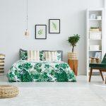 Schlafzimmer Einrichten Hier Finden Sie Inspirationen Galade Komplett Massivholz Deckenlampe Gardinen Für Loddenkemper Wandbilder Weiß Schränke Lounge Schlafzimmer Sessel Schlafzimmer