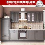 Komplette Küche Küche Moderne Landhauskche Linnea Kchenzeile Komplettkche Mit E Was Kostet Eine Küche Nischenrückwand Obi Einbauküche Weiße Auf Raten Industrial