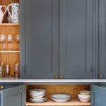 Küche Bauen Kann Man Eine Kche Aus Massivholz Skandinavische Shaker Bank Einhebelmischer Abluftventilator Gebrauchte Verkaufen Was Kostet Neue Weiß Hochglanz Küche Küche Bauen
