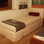 Dormiente Bett Bett Dormiente Bett Vega 90200cm Bio Polsterbett Mit Abnehmebarem Betten 160x200 Für übergewichtige Kinder 120x190 Japanische Bei Ikea Breit Lattenrost Oschmann
