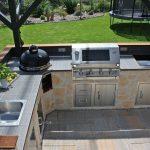 Outdoor Küche Kaufen Küche Outdoorkche Teil 2 Das Bautagebuch Steakthatcom Youtube Oberschrank Küche Amerikanische Kaufen Vorratsdosen Mit Elektrogeräten Sitzbank Einbau Mülleimer