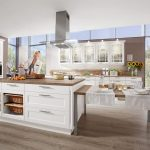 Landhausküche Küche Landhausküche Gebraucht Moderne Grau Weiß Weisse