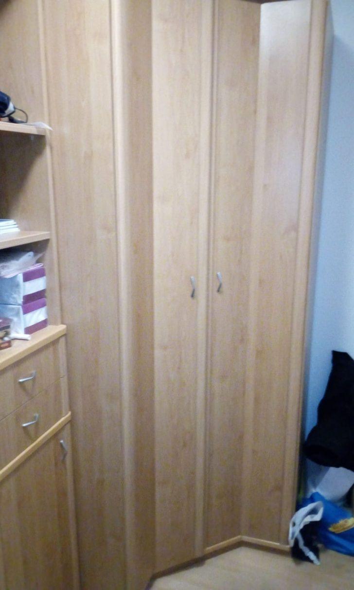 Medium Size of Eckschrank In Marzahn Hellersdorf A190024 6 Schlafzimmer Set Mit Matratze Und Lattenrost Deckenleuchten Deckenleuchte Weiss Kommode Regal Küche Landhausstil Schlafzimmer Eckschrank Schlafzimmer