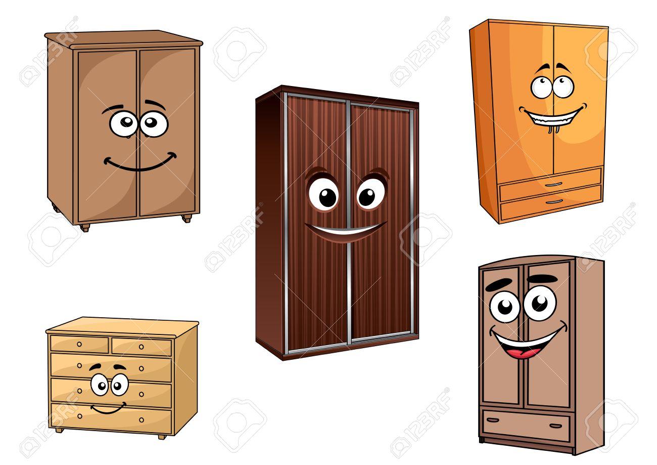 Full Size of Schlafzimmer Schränke Holz Schrnke Im Cartoon Stil Mit Frhlichen Landhaus Sessel Stuhl Für Kronleuchter Schranksysteme Schrank Wiemann Landhausstil Weiß Schlafzimmer Schlafzimmer Schränke