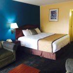 Kingsize Bett Duffys Motel Calhoun Offizielle Webseite Motels In Boxspring Hohes Kopfteil Betten Für Teenager Luxus Minion Ausziehbares übergewichtige Bett Kingsize Bett